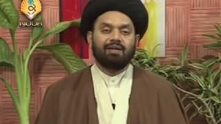 Lecture 7 (Divorce) Talaq-e-Khula by Maulana Syed Shahryar Raza Abidi