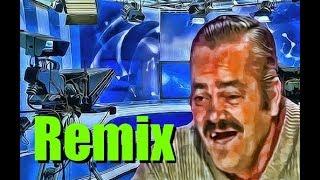 Испанские напевы Remix  Испанец хохотун  Vолжанин