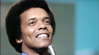 Johnny Nash - I Can See Clearly Now [HD]