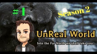 Unreal World | Season 2 | Episode 1 | Inari of Seal Tribe