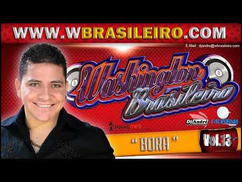Washington Brasileiro BORA