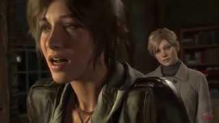 Gameplay Rise of Tomb Raider (FR)