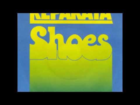 Reparata - Shoes - 1975