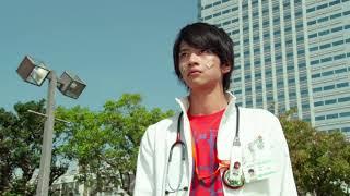 Video Kamen Rider Ex-Aid True Ending-Ex-Aid Vs Gamedeus Henshin Scene #Awesome ! download MP3, 3GP, MP4, WEBM, AVI, FLV September 2018
