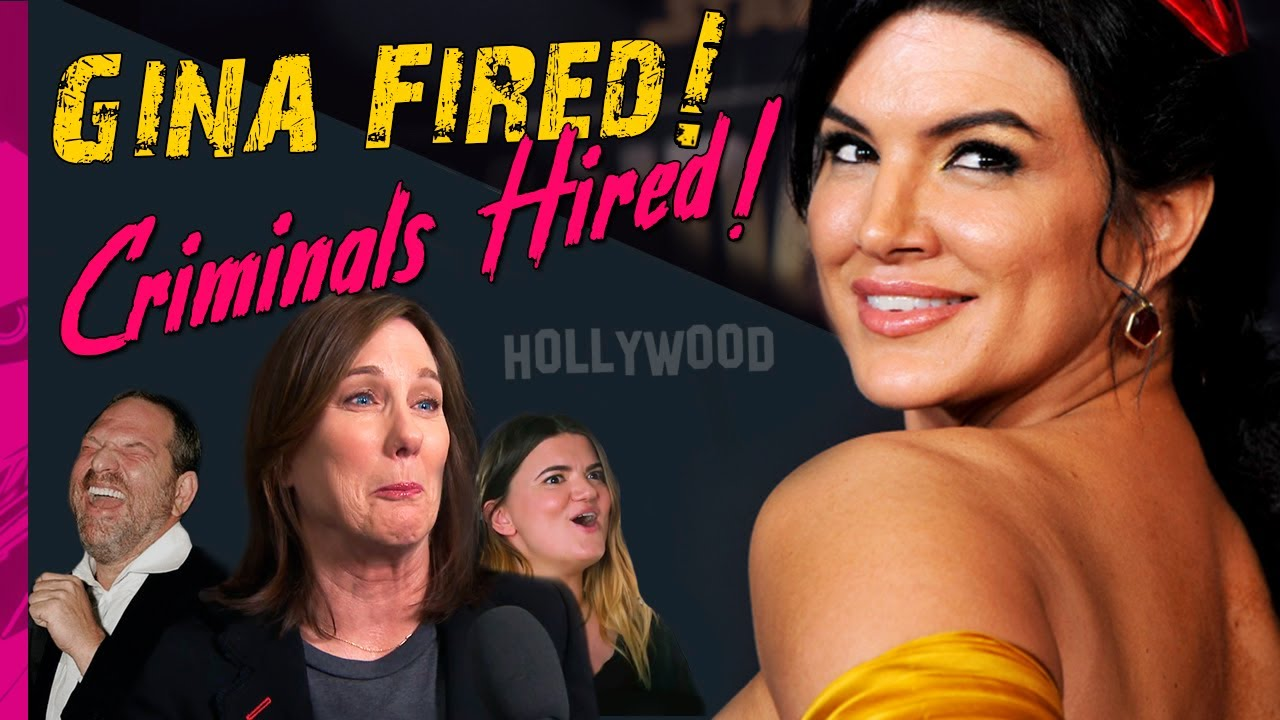 What They All Knew - Hollywood Hypocrisy