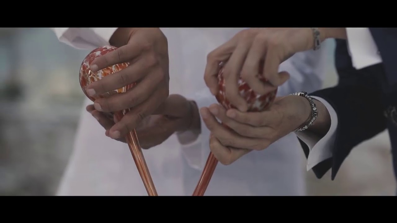 Video gay matrimonio
