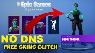 *NO DNS* How to Get Every item in the game NOW!!!!