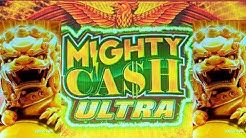 💥MIGHTY CASH ULTRA💥 Great wins! (Part 2) Hold & Spin | Free Spins