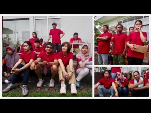 PIWI - GDE Head Office Employee Gathering 2016 - 720p