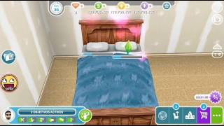 Quitarle la censura a Los Sims Freeplay