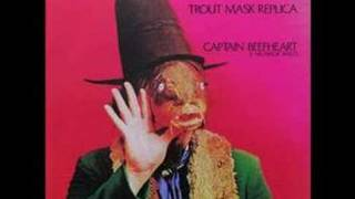 Captain Beefheart And His Magic Band - Neon Meate Dream Of A Octafish