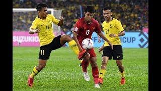 Malaysia 2-2 Vietnam (AFF Suzuki Cup 2018 : Final – 1st Leg)