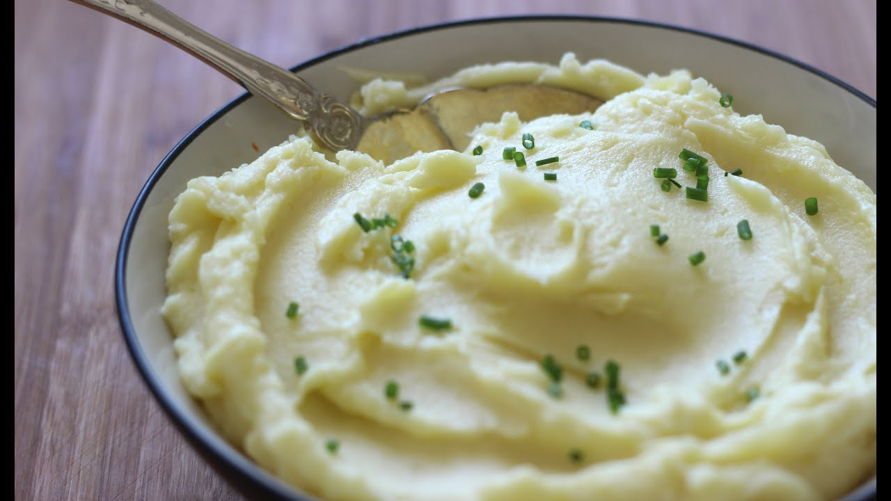 best potatoes for mashing mashed potatoes recipe 31420