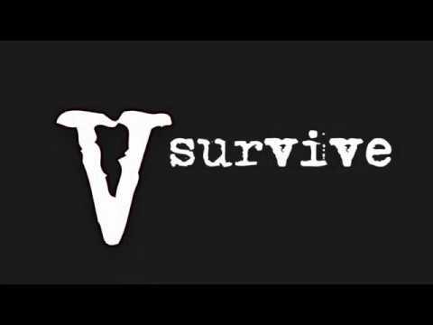 FIVE SURVIVE - Precognition lyric video