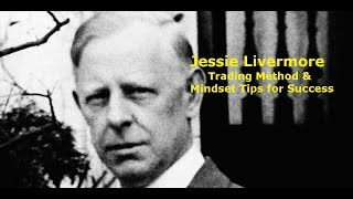 Jessie Livermore: Trading Strategy & Lessons from a Legendary Trader