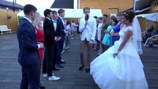 Ведущий на свадьбу, юбилей, корпоратив в Уфе