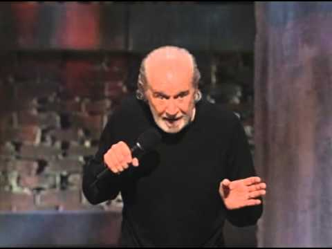 George Carlin - Service The Account