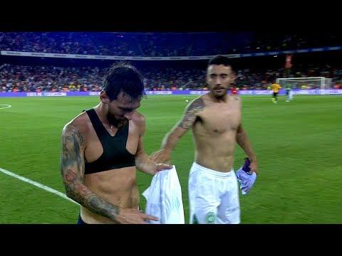 Lionel Messi vs Chapecoense AF (Pre-Season) HD 1080i by SH10