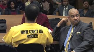 D'Andre Lane sentenced to life in prison