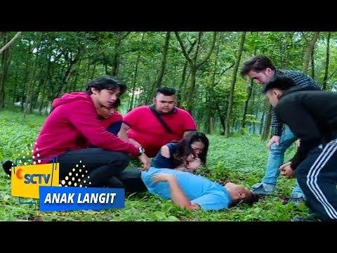 Highlight Anak Langit - Episode 1001