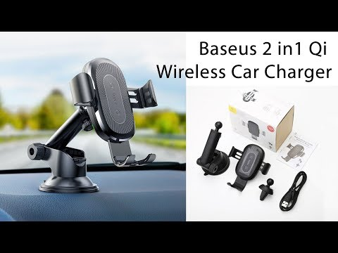 baseus-2-in1-qi-wireless-car-charger-unboxing-and-quick-review
