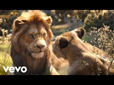 Король Лев (2019) - Сердце ты Любви открой   Клип (Песня) из Фильма [HD] (Нынче ты узнал Любовь).