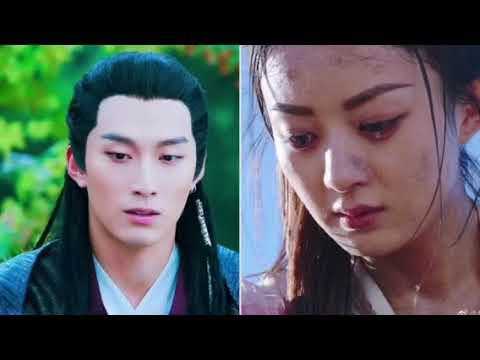 AChu and Prince Yan Xun