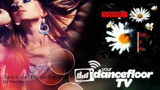 DJ Plastiko - Dans la vie - Electro-Pop Mix - YourDancefloorTV