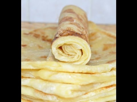 Msemen Recipe-Square-Shaped Moroccan Pancakes, Msemens–Crêpes Marocaines  المسمن وسر نجاحه