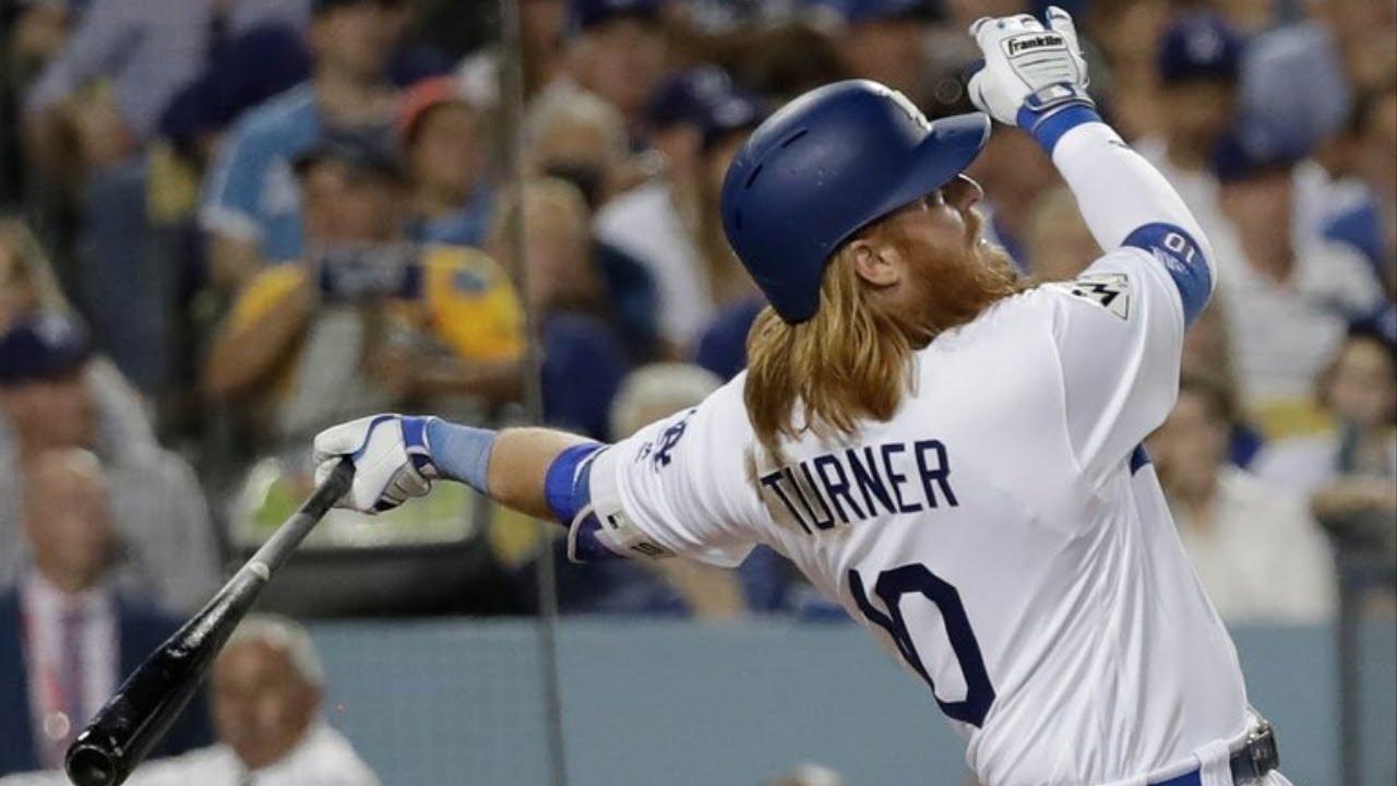 Houston Astros vs. LA Dodgers 2017 World Series Game 1 Highlights | MLB - YouTube