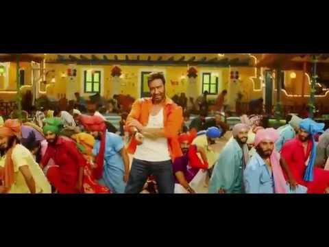 punjabi-mast-full-video-song-|-action-jackson(2014)-|-ajay-devgn,-sonakshi-sinha