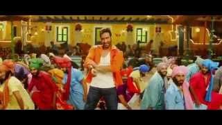 Punjabi Mast Full Video Song  | Action Jackson(2014) | Ajay Devgn, Sonakshi Sinha