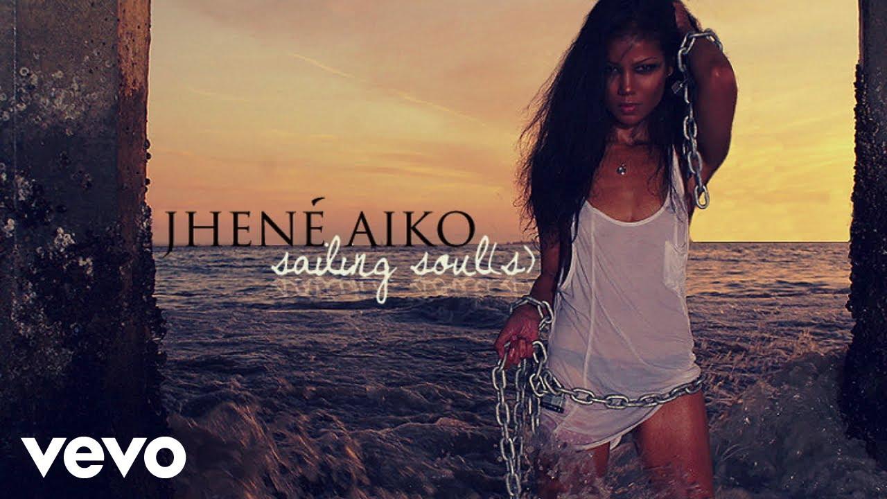 Jhené Aiko - hoe (2011 Version / Audio) ft. Miguel