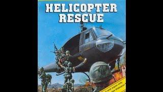 nr 59 helicopter rescue   philips spielekonsolen   g7000 g7400 videopac videopac