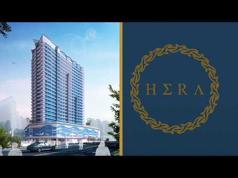 Hera Tower - Sports City, Dubai | Let The Excitement Begin