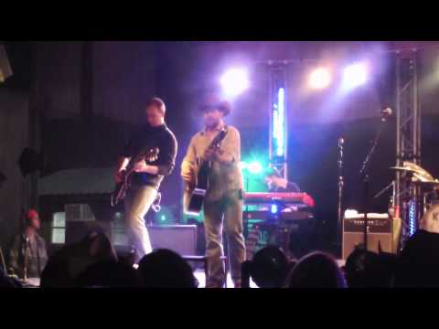 Kyle Park - Fit For The King (Live) 12.27.14