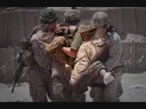 1st Battalion, 5th Marine Regiment David Ortega and Friends