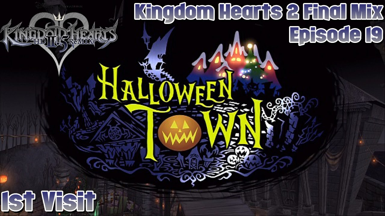kingdom hearts 1.5 how to get to neverland
