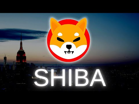 🚨 SHIBA INU - DO THIS NOW 🚨 100% OF YOU WILL BE SHOCKED BY SHIBA INU!!!
