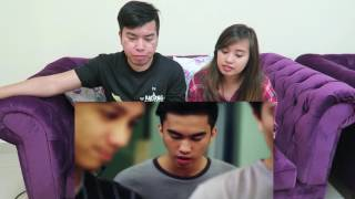 Reaction Alexa Ilacad Pakipot, Suplado Part 1.mp3
