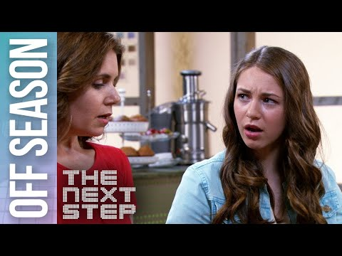 Amy's Mom  - The Next Step: Off Season #2