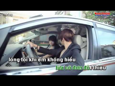 Tinhbanlamaimai com Karaoke Vo tam   Ho Quang Hieu