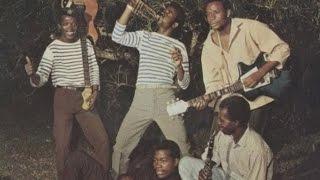 Les Bantous De La Capitale • Boumamou Sili (Congo 1976)