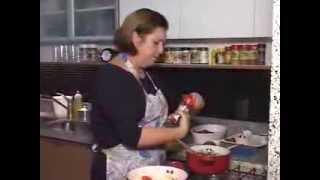 Culinária Judaica - Matbucha
