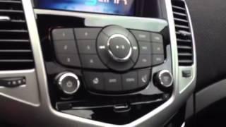 2014 Chevrolet Cruze  | Davis Chevrolet | Airdrie Alberta