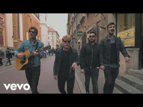 Kodaline - Brother (Acoustic from streets...