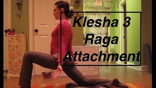 YOGA Practice Klesha 3: Raga- Hip Opening- LauraGyoga