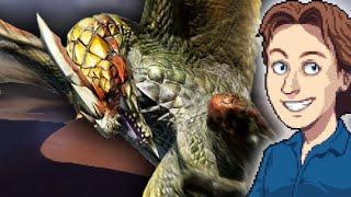 Seregios Hunt! | Monster Hunter 4 Ultimate (MH4U!) | ProJared Plays