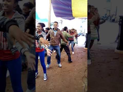 Fete St Paul Ambohidratrimo(dance)