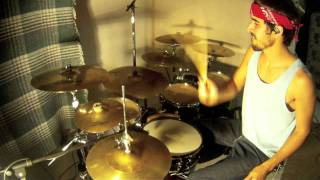 You Are Good by Bethel (Drum Cover by Keith Hardisty